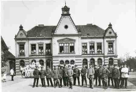 Buergerschule_Echternstrasse